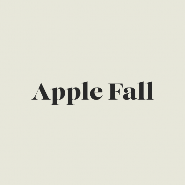 Apple Fall logo Feb 2018