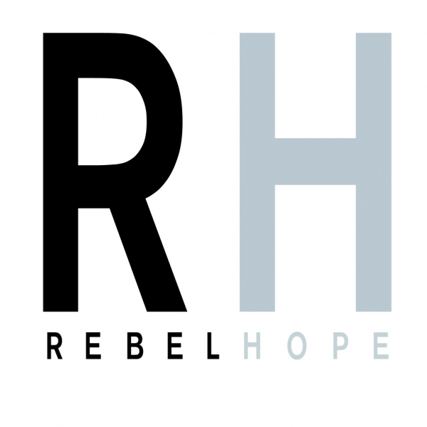 Rebel Hope Logo 512
