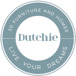 Dutchie new logo round