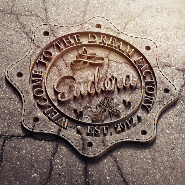 Eudora Art Logo 1024