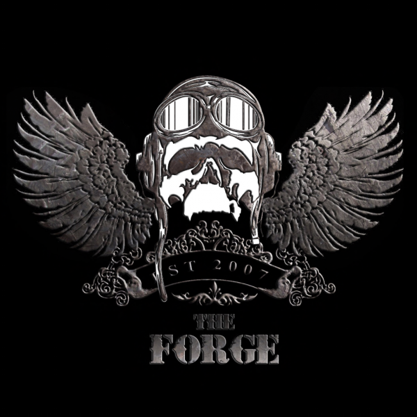 Forge Logo Black 512