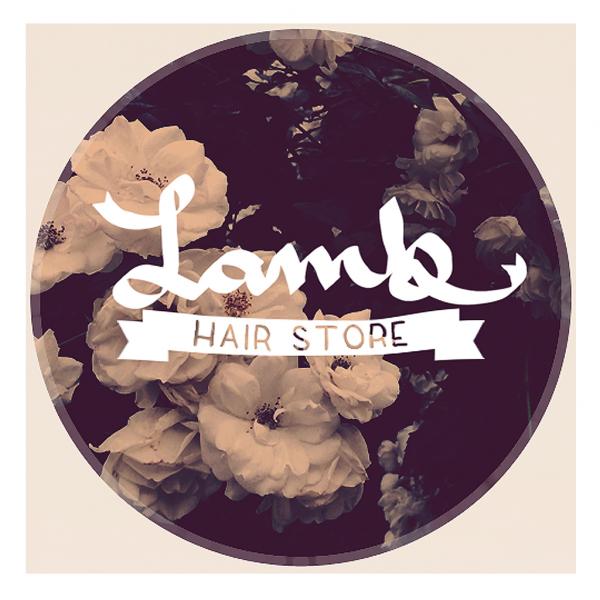 Lamb - Big Logo