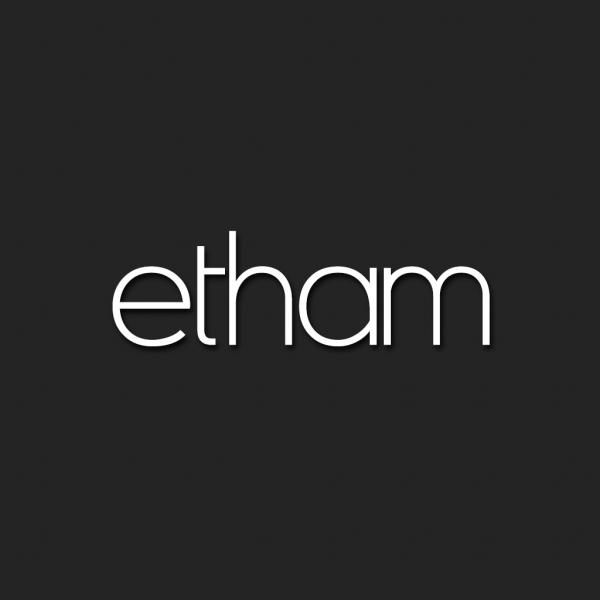 etham new logo