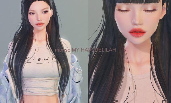 Delilah. Individual L$245.