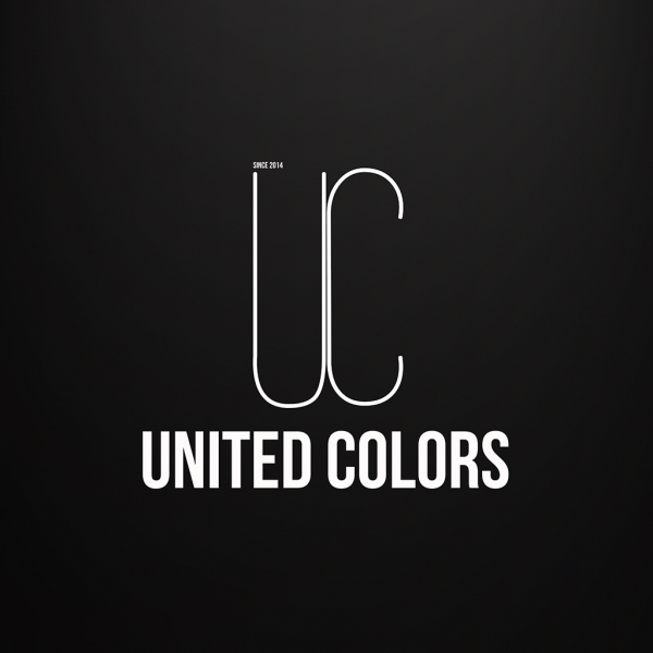 united colors logo