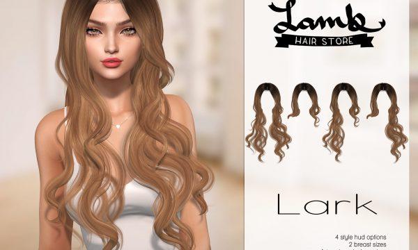 Lamb - Lark . Individual L$300-L$400 | Fatpack L$1250 Demo Available ★.
