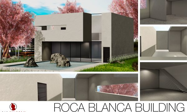 bad unicorn - Rosa Blanca Building. L$499.
