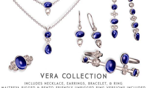 Cae - Vera. Individual L$245 - L$395 | Fatpack L$595.