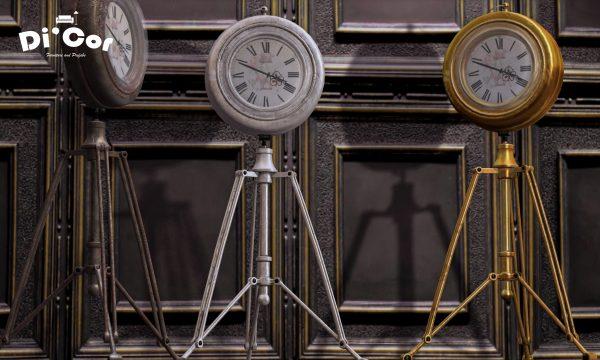 Di'Cor - Jacob Grandfather Clock. Decor Pieces L$299 each | Fatpack L$599.