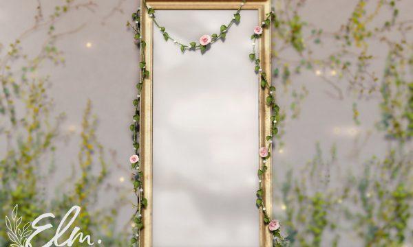 Elm. -  Dream Mirror. L$199 each.