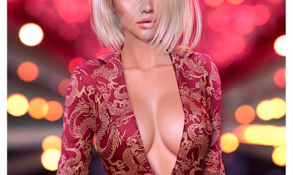 RAMA.SALON - Camilla Hair. Individual L$250 each | Fatpack L$1,300. Demo Available ★.