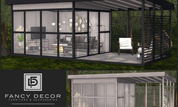 Fancy Decor - Studio Guest House. L$350 each.