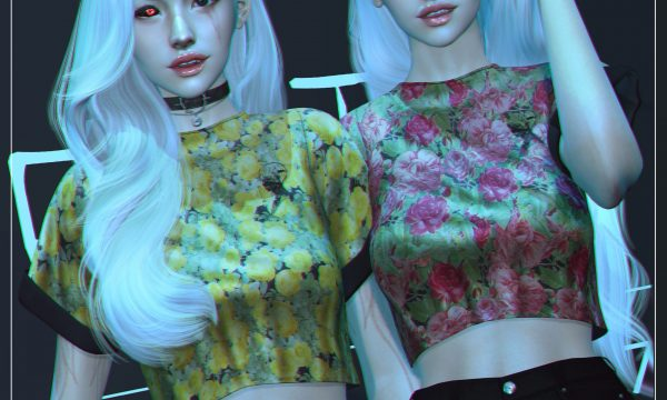 Ghoul 喰種 - Kanon Crop. Individual L$279 | Fatpack L$1,590. Demo Available ★.
